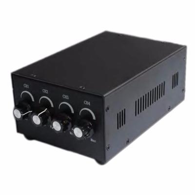 盟拓-模拟控制器系列