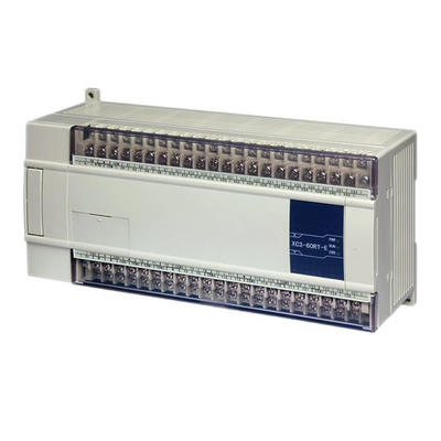 信捷可编程控制器PLC  XC3系列