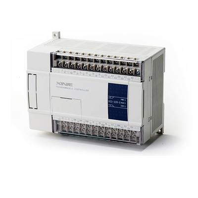 信捷可编程控制器PLC  XC系列