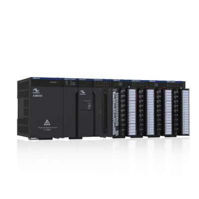 汇川可编程控制器PLC  AM610系列