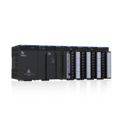 汇川可编程控制器PLC  AM400系列