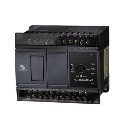 汇川可编程控制器PLC  H1U-XP系列