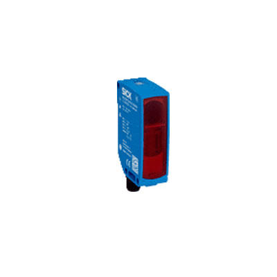 西克光电传感器  W26系列