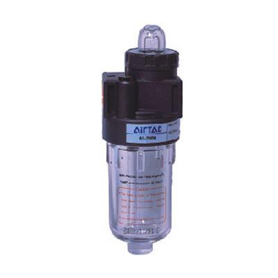 亚德客气源处理元件  AL,BL系列