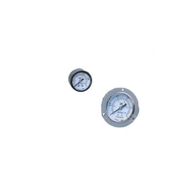 亚德客气源处理元件  压力表