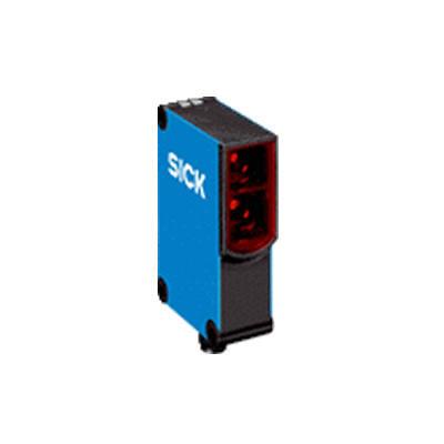 西克紧凑型光电传感器  W27-3