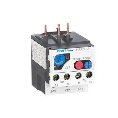 正泰热继电器  NR2系列