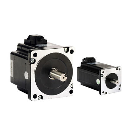 斯玛特尔两相混合式步进电机系列