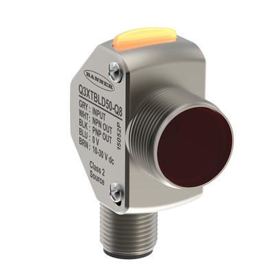 美国邦纳光电传感器  Q3X系列