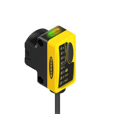 美国邦纳光电传感器  QS30系列