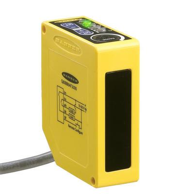 美国邦纳光电传感器  Q60系列