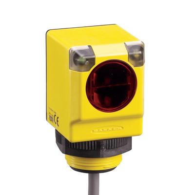美国邦纳光电传感器  Q40系列