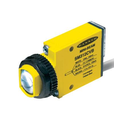 美国邦纳光电传感器  OMNI-BEAM系列