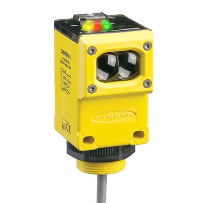 美国邦纳光电传感器  Q45系列