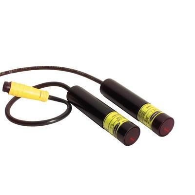 美国邦纳光电传感器  M12系列