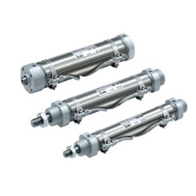 SMC气缸  JCM系列