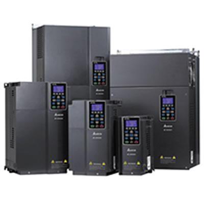 台达变频器  DPD系列