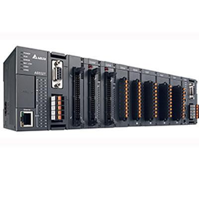 台达可编程控制器PLC  AS系列