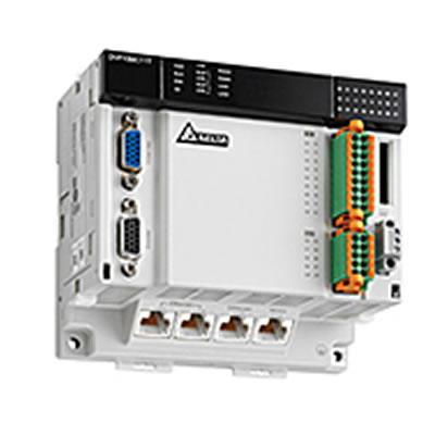 台达可编程控制器PLC  DVP-15MC系列