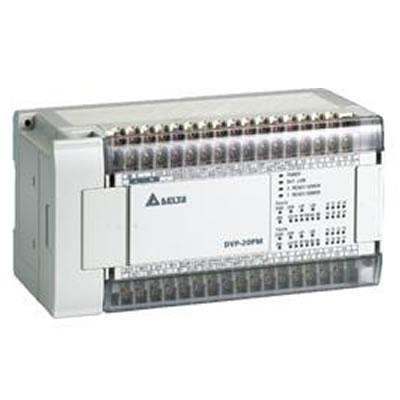 台达可编程控制器PLC  DVP-20PM系列
