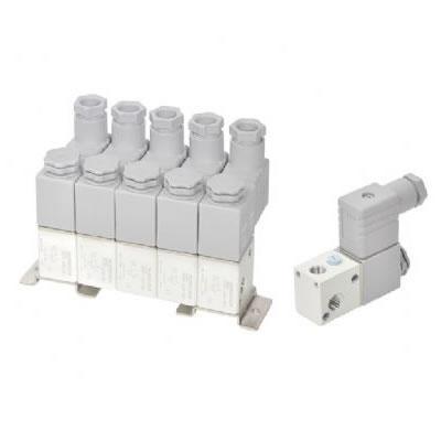 牧气电磁阀  MVDC系列