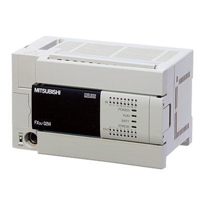 三菱可编程控制器PLC  FX3U系列