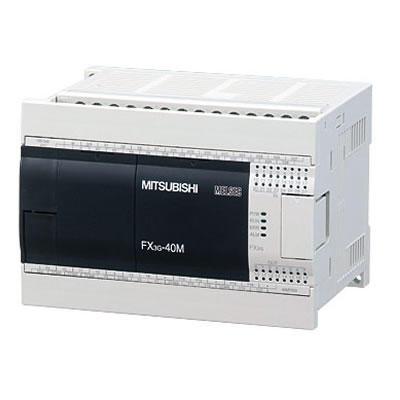 三菱可编程控制器PLC  FX3G系列