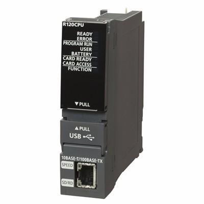 三菱可编程控制器PLC  iQ-R系列