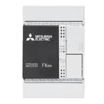 三菱可编程控制器PLC  FX3SA系列