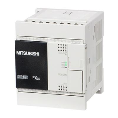 三菱可编程控制器PLC  FX3S系列