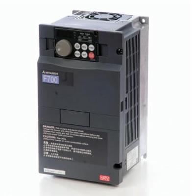 三菱变频器  F700系列