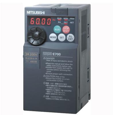 三菱变频器  E700系列