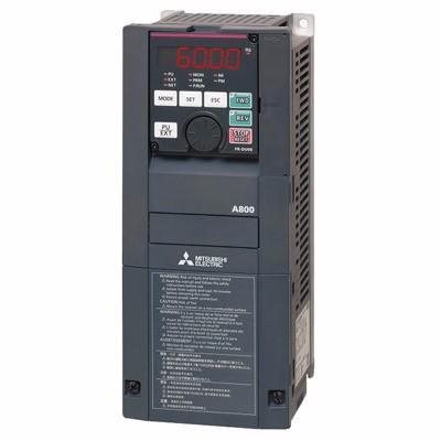 三菱变频器  A800系列