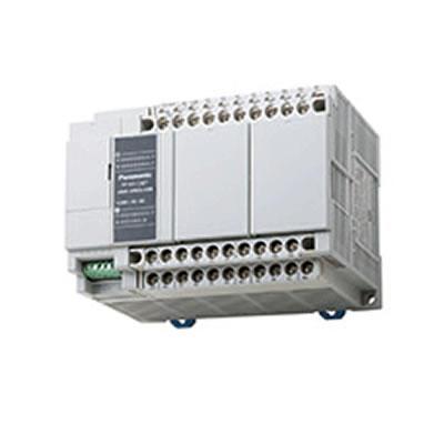 松下可编程控制器PLC  FP-XH系列
