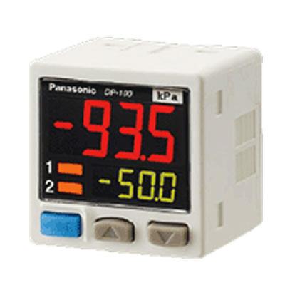 松下传感器  DP-100系列