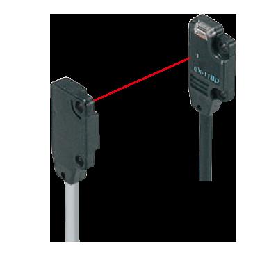 松下光电传感器  EX-10系列