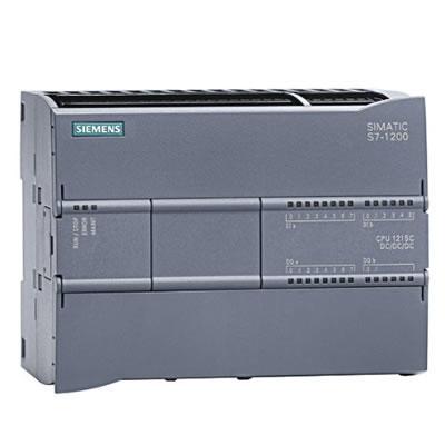 西门子可编程控制器PLC  S7-1200系列