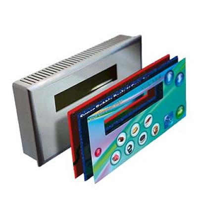 西门子文本显示器  TD200C系列