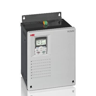 ABB变频器  DCS550系列