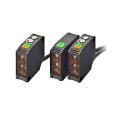 欧姆龙光电传感器  E3JK系列