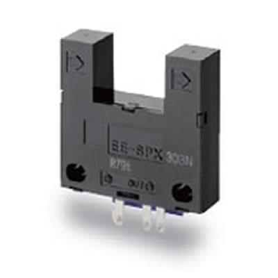 欧姆龙U型光电开关  EE-SPX系列