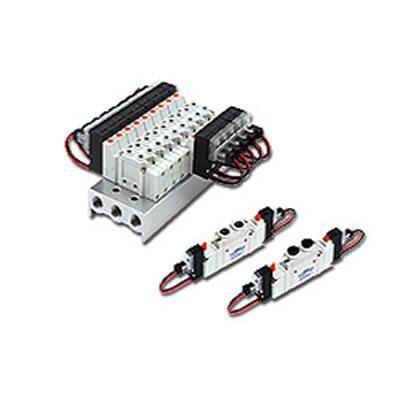 气立可电磁阀  SR系列