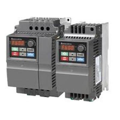 台达变频器  VFD-EL系列