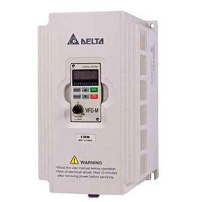 台达变频器  VFD-M-D系列