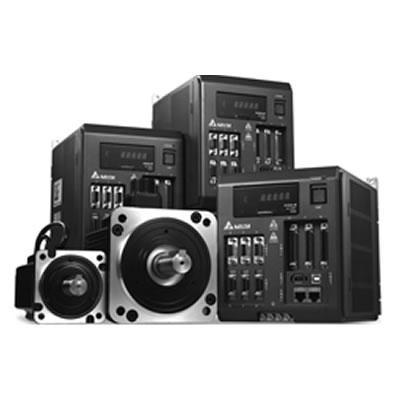 台达伺服控制系统  ASDA-M系列