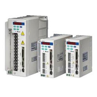 台达伺服控制系统  ASDA-AB系列