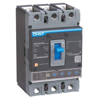 正泰电子式塑壳断路器  NXMS系列