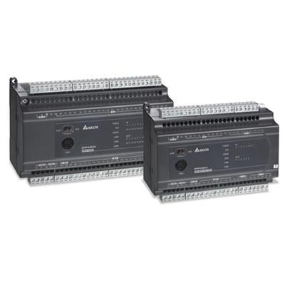 台达可编程控制器PLC  DVP-ES2系列