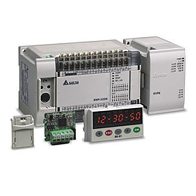 台达可编程控制器PLC  DVP-EH3系列