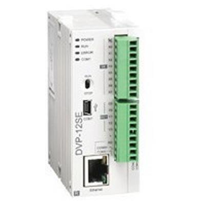 台达可编程控制器PLC  DVP-SE系列